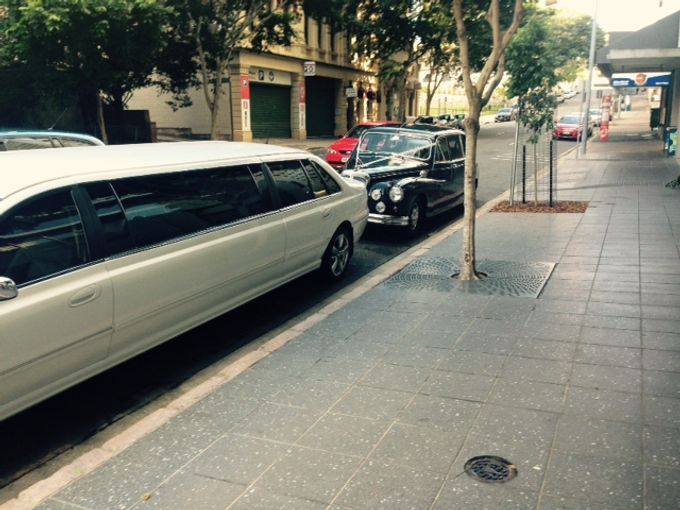 Stretch Limousines by Tic Tac Tours & Premier Limousines - 010
