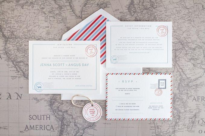 Postal Service (SC) by The Distillery - 001
