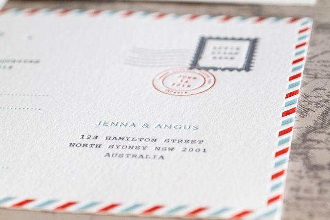 Postal Service (SC) by The Distillery - 003