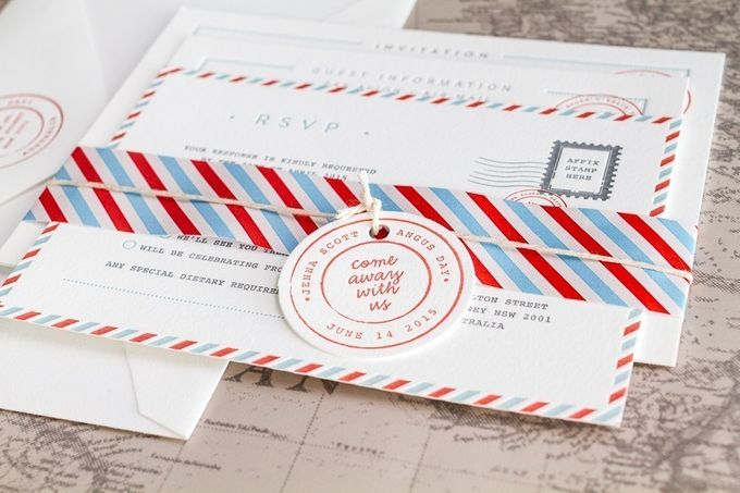 Postal Service (SC) by The Distillery - 005