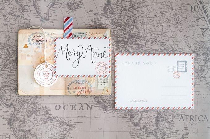 Postal Service (SC) by The Distillery - 006