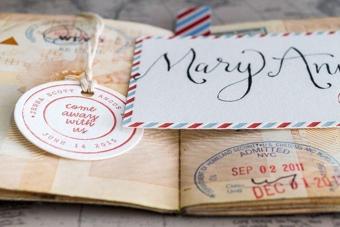 Postal Service (SC) by The Distillery - 007