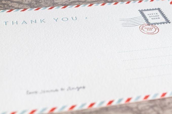 Postal Service (SC) by The Distillery - 008