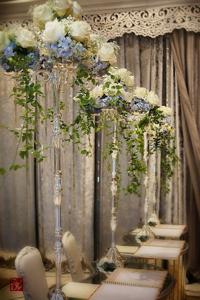 Nusantara Ballroom & Garden 3 by The Dharmawangsa Jakarta - 010
