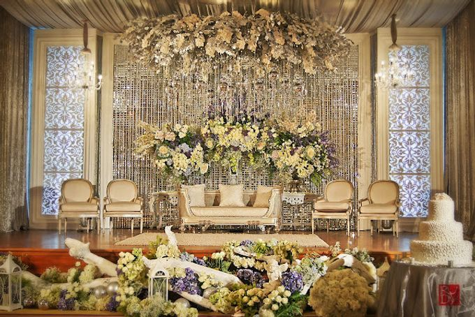 Nusantara Ballroom & Garden 3 by The Dharmawangsa Jakarta - 012