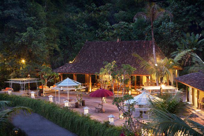 Plataran Borobudur Resort and Spa by Plataran Indonesia - 038