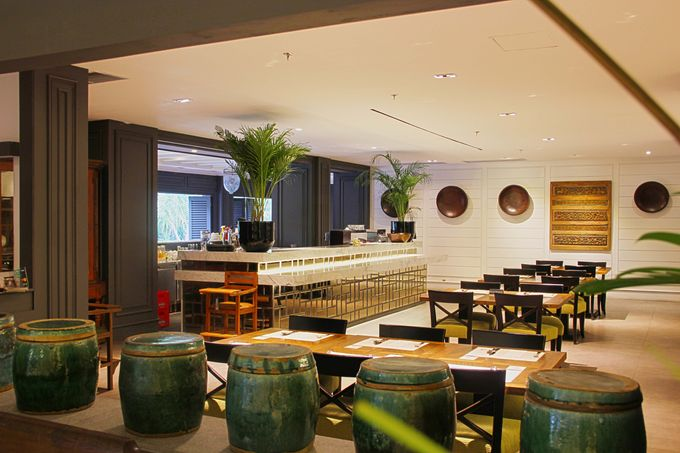 DINING by Habitate Garden Lounge - 001