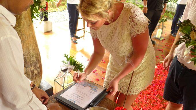 WEDDING SUDAMALA SUITES & VILLAS BALI by Sudamala Resorts - 013