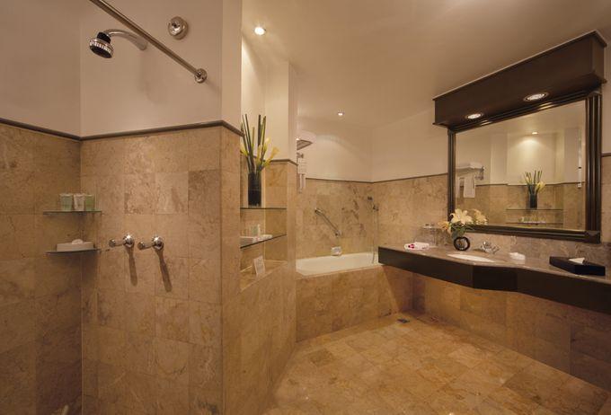 Hotel Rooms by Millennium Hotel Sirih Jakarta - 011