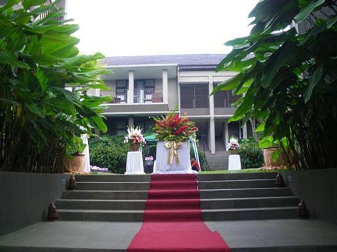 Summer Hills Hotel Bandung by Summer Hills Hotel Bandung - 009