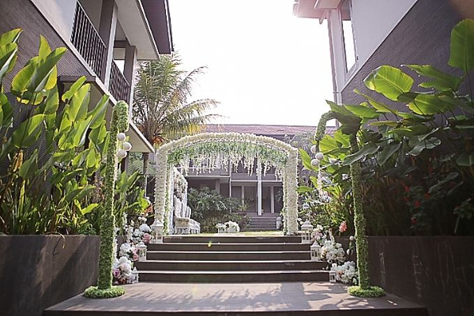 Summer Hills Hotel Bandung by Summer Hills Hotel Bandung - 011