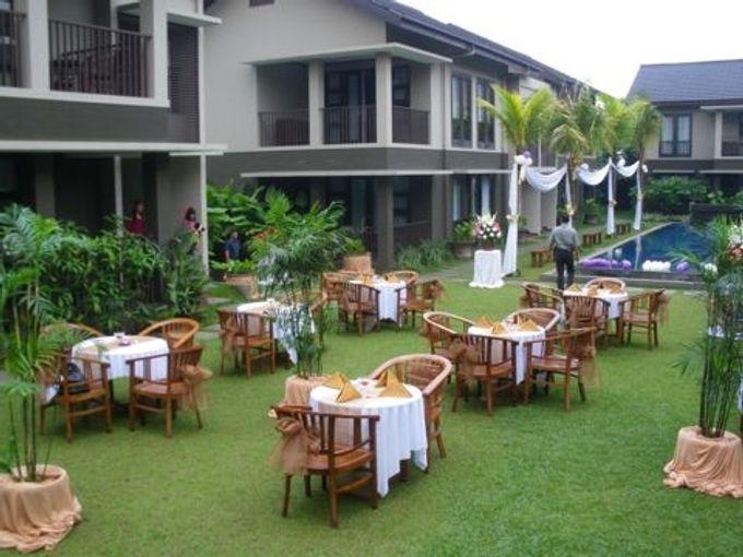 Summer Hills Hotel Bandung by Summer Hills Hotel Bandung - 013