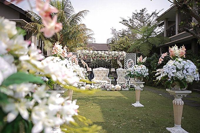 Summer Hills Hotel Bandung by Summer Hills Hotel Bandung - 014