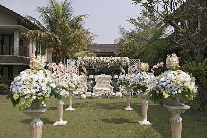 Summer Hills Hotel Bandung by Summer Hills Hotel Bandung - 019