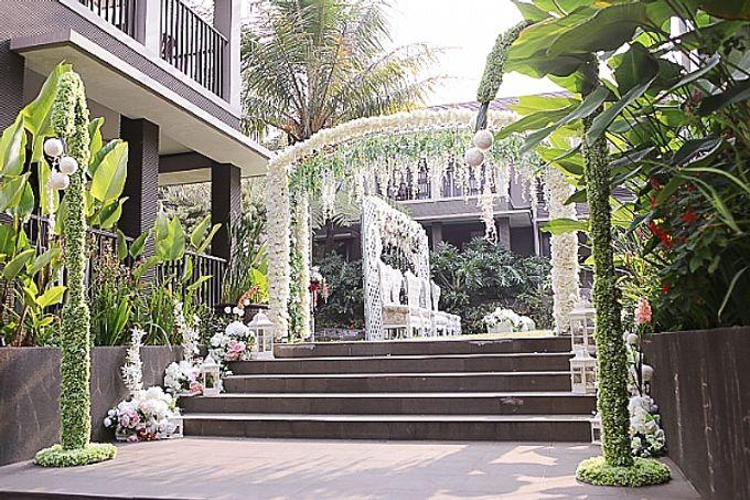 Summer Hills Hotel Bandung by Summer Hills Hotel Bandung - 024