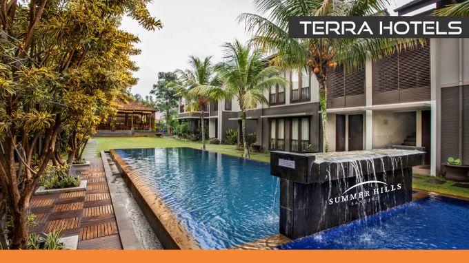 Summer Hills Hotel Bandung by Summer Hills Hotel Bandung - 003