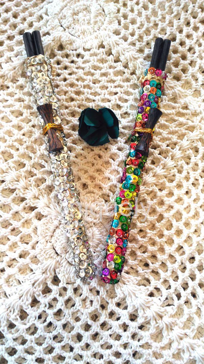 Fancy Chopsticks by Uniquely Souvenirs - 001