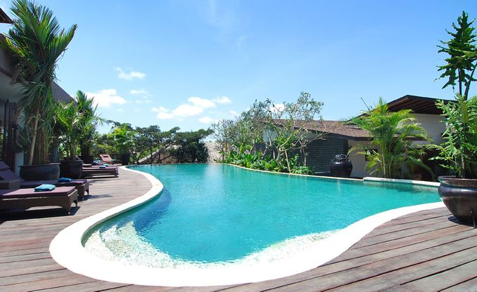 Intimate Honeymoon by GENDING KEDIS LUXURY VILLAS & SPA ESTATE - 024