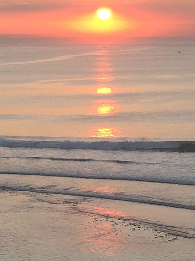 Ocean & Sunset View by Villa Pemutih - 002