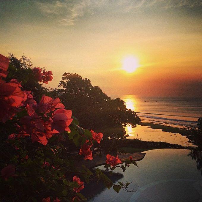 Ocean & Sunset View by Villa Pemutih - 003