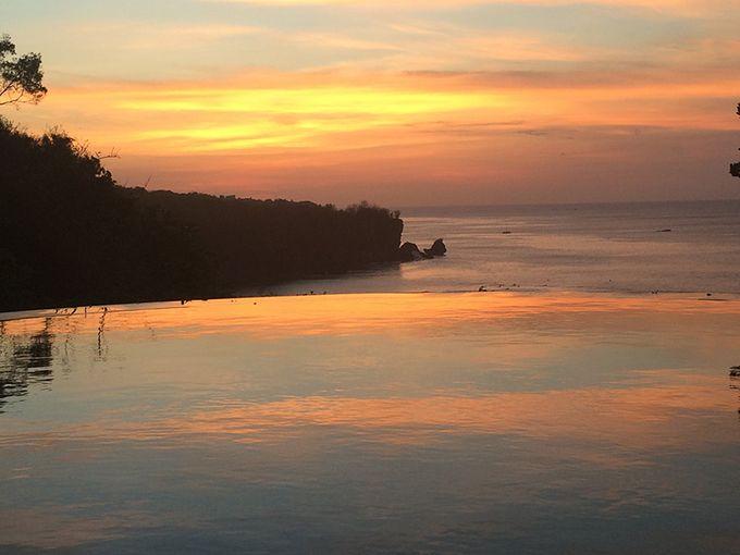 Ocean & Sunset View by Villa Pemutih - 004