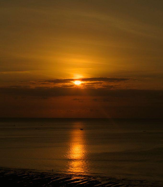 Ocean & Sunset View by Villa Pemutih - 005
