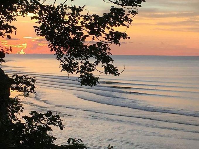 Ocean & Sunset View by Villa Pemutih - 006