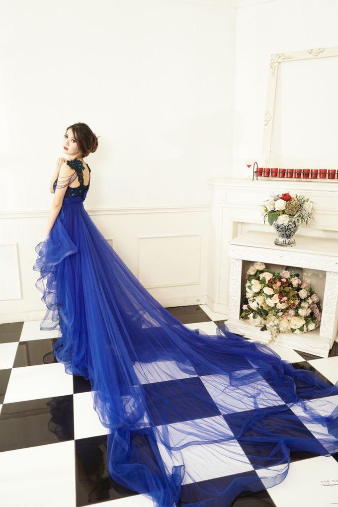 Prewedding dress for rent by Eva Kharisma Bridal & Couture ...