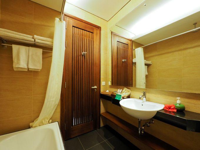 Plataran Ubud Hotel and Spa by Plataran Indonesia - 012