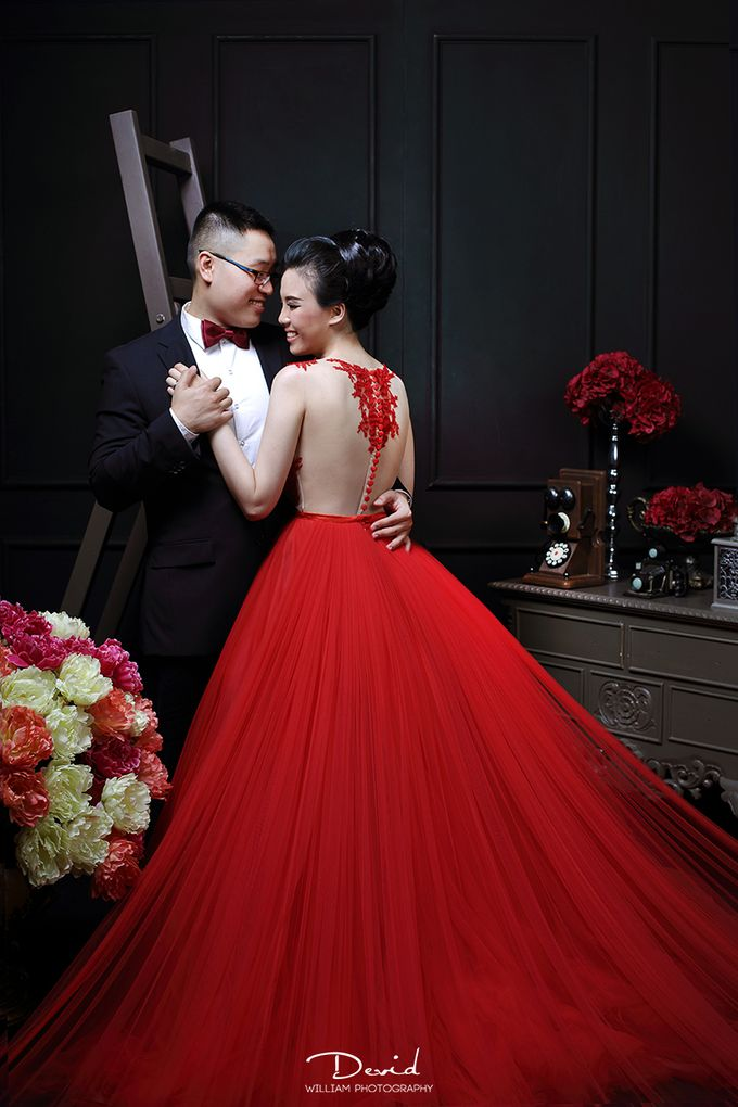 Pre-wedding by ENST Couture - 010