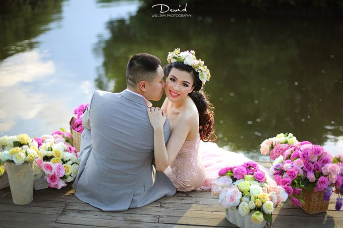 Pre-wedding by ENST Couture - 011