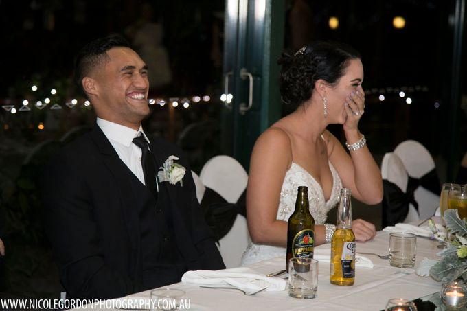 Wedding of Suzannah and Henare by Nicole Gordon Photography - 030