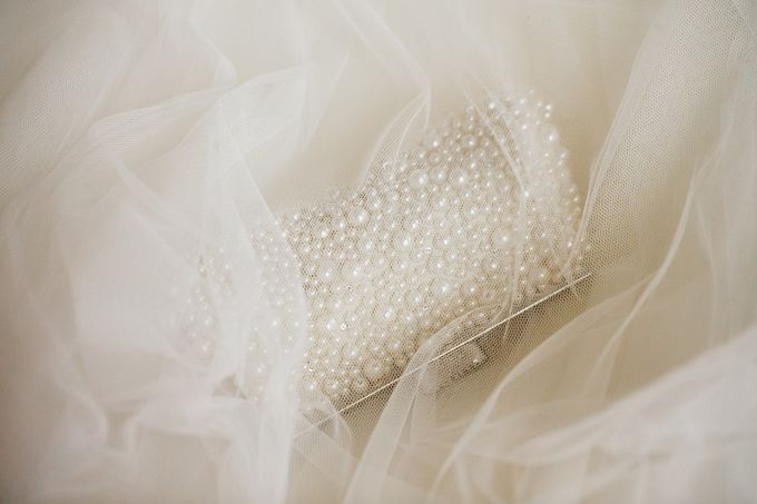 Winter Wedding by Wedding People - 007