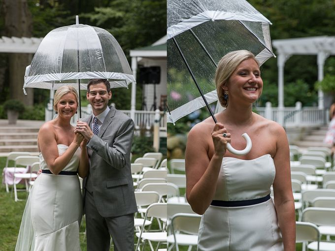 Outdoor Michigan Wedding by Photography by Collette - 028