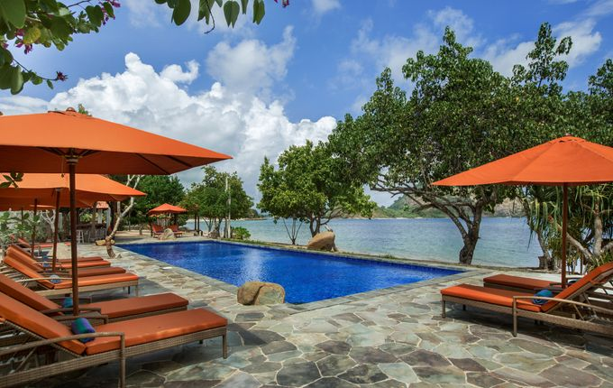 Plataran Komodo Resort and Spa by Plataran Indonesia - 039