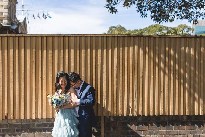 Tahayu & Amelia Prewedding by Flinklupe Production - 001
