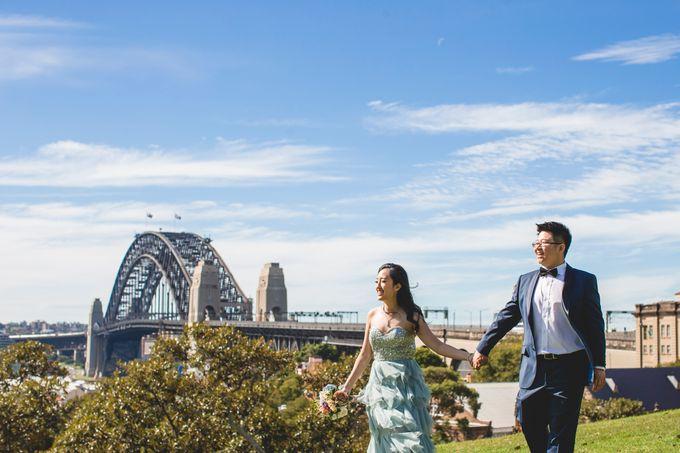 Tahayu & Amelia Prewedding by Flinklupe Production - 005