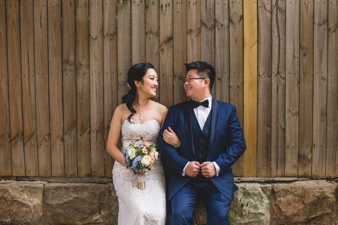 Tahayu & Amelia Prewedding by Flinklupe Production - 008