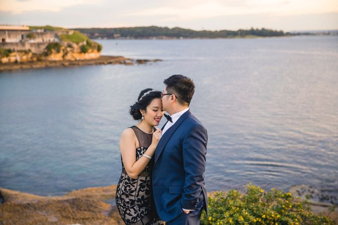 Tahayu & Amelia Prewedding by Flinklupe Production - 018