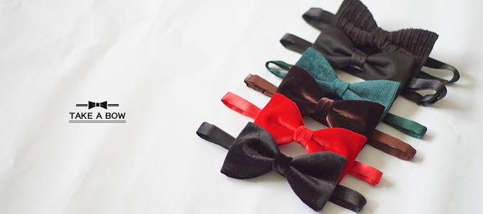 Extraordinary Bow Ties for Your Extraordinary day by Take A Bow Tie - 002