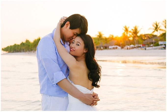 Pre-wedding Amanda & Taka by Shutterfairy Photo - 002