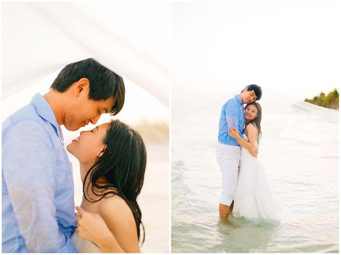 Pre-wedding Amanda & Taka by Shutterfairy Photo - 004