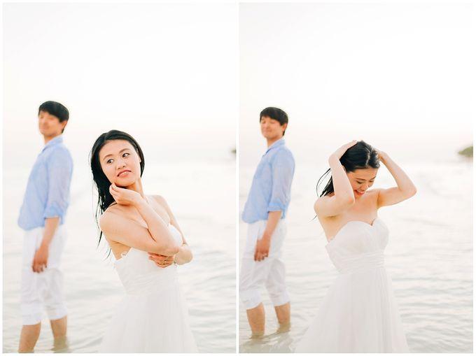 Pre-wedding Amanda & Taka by Shutterfairy Photo - 005
