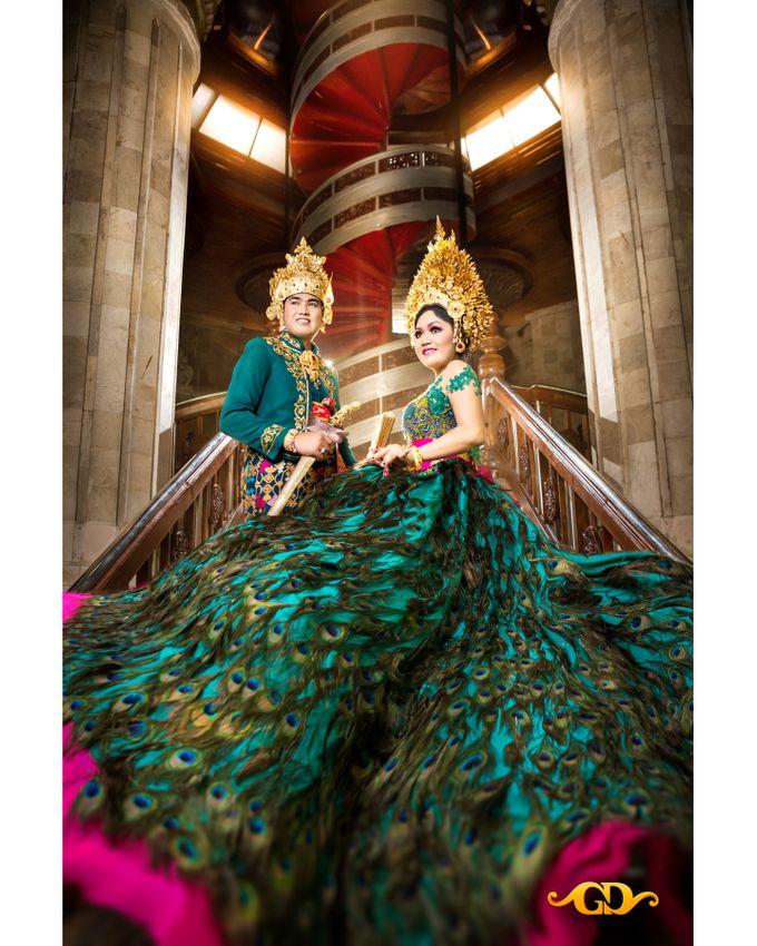 Tama & Widi Payas Bali by Gungde Photo - 001