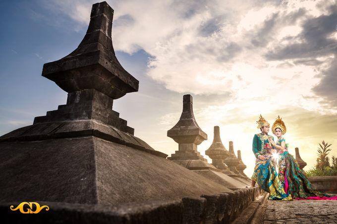 Tama & Widi Payas Bali by Gungde Photo - 002