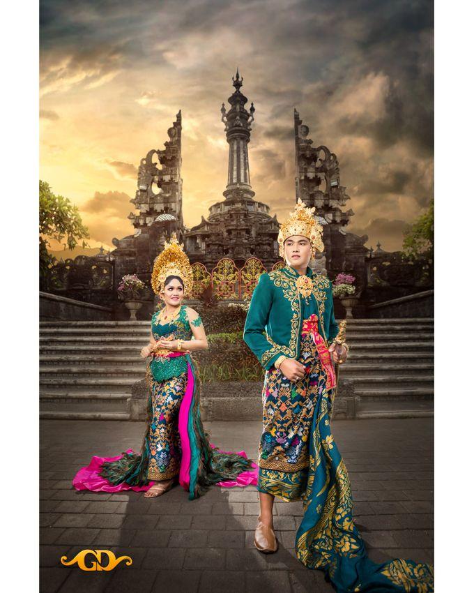 Tama & Widi Payas Bali by Gungde Photo - 004
