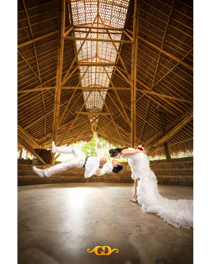 Tama & Widi Bridal by Gungde Photo - 001