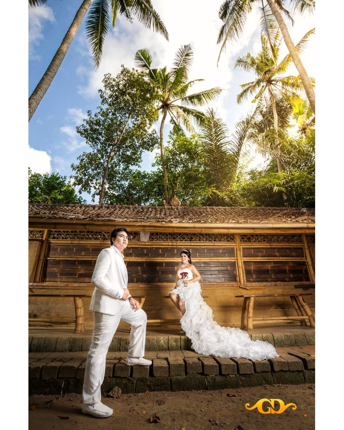 Tama & Widi Bridal by Gungde Photo - 003
