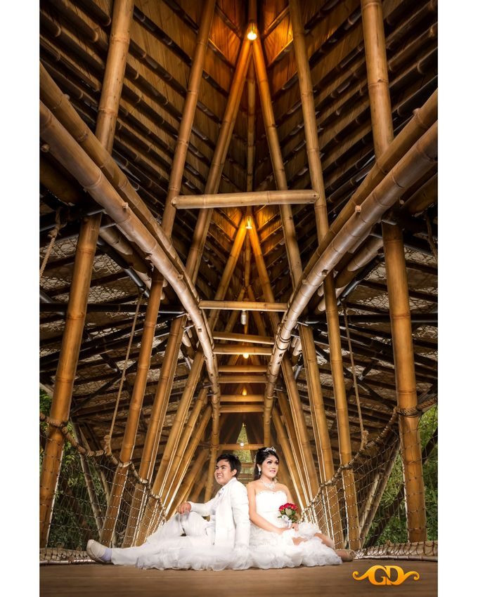 Tama & Widi Bridal by Gungde Photo - 002