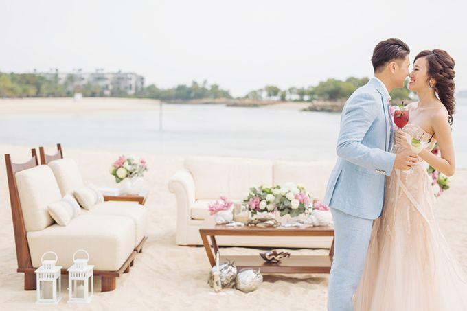 Deeper Than The Ocean 2 by Everitt Weddings - 010